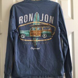 Ron Jon Surf Shop Cozumel Long Sleeve Shirt